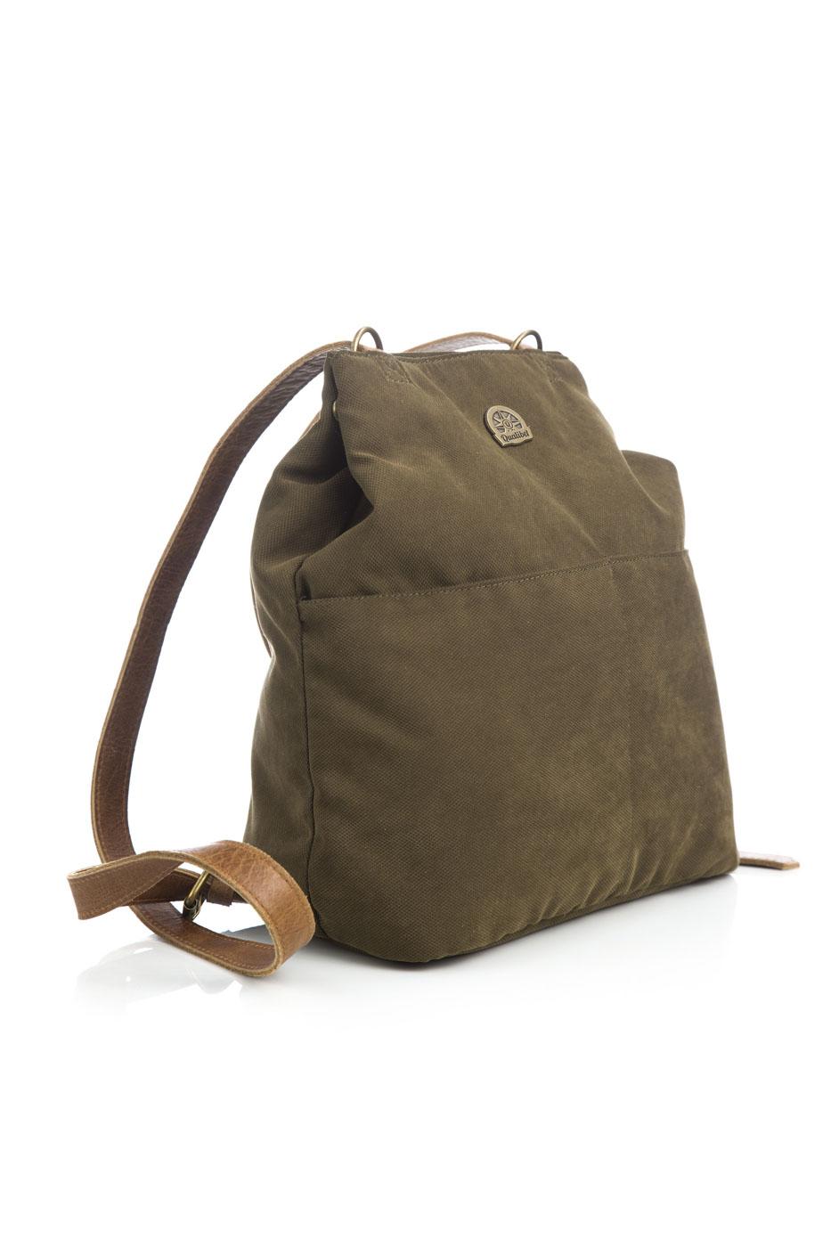 Elemental Bag (Green)