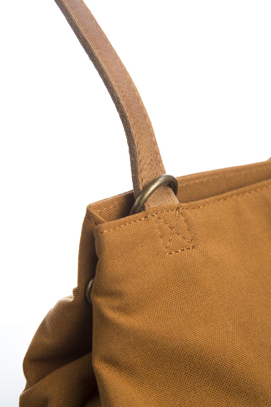 Elemental Bag (Brown)