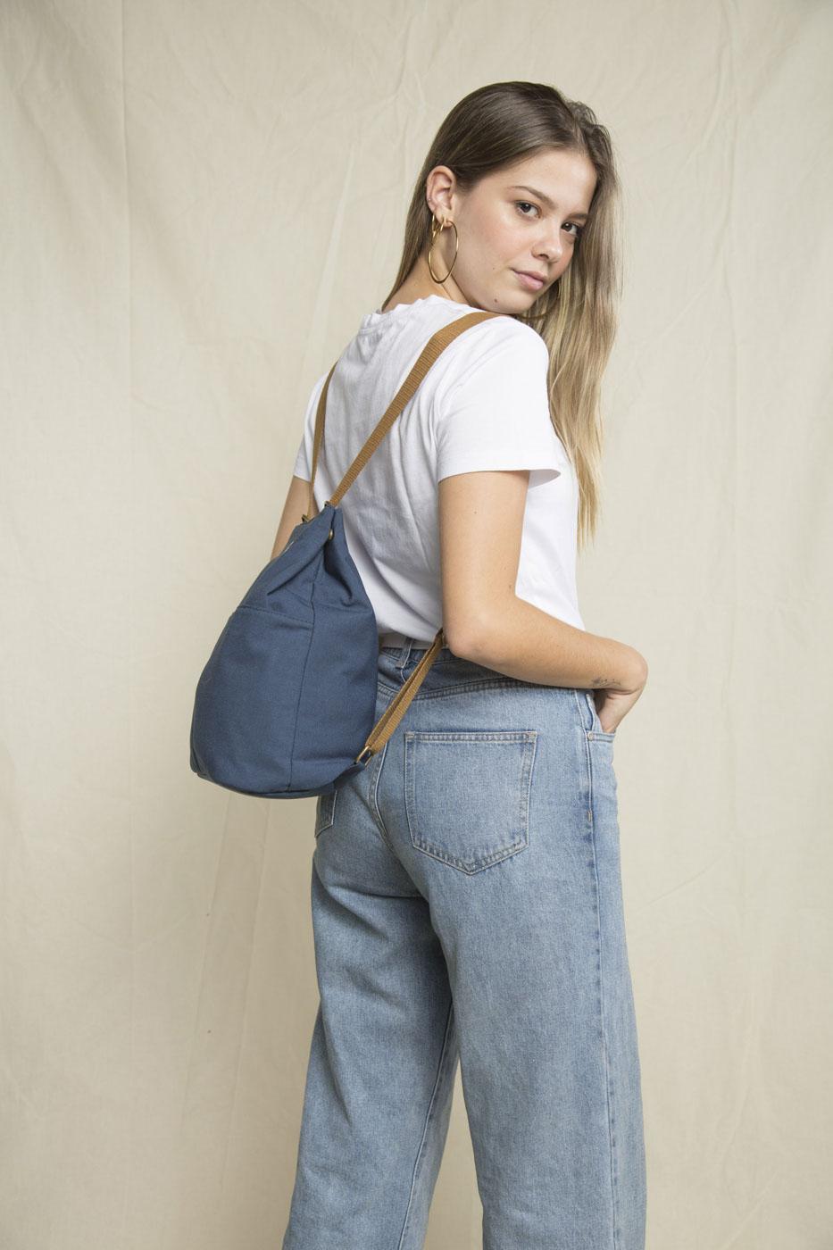Elemental Bag Vegan (Brown)