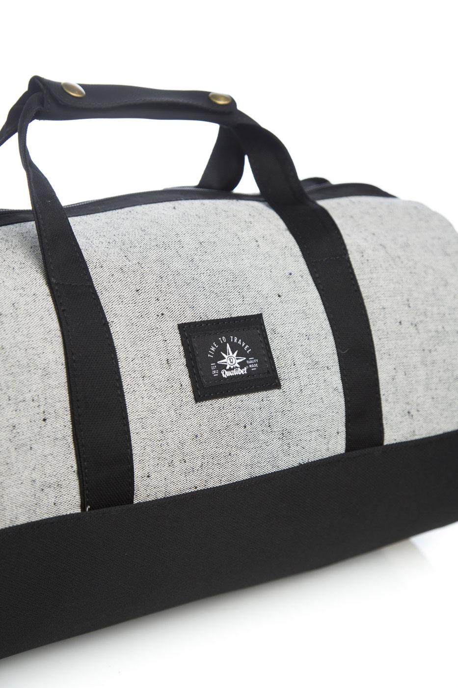 Duffle Bag Eco x Black