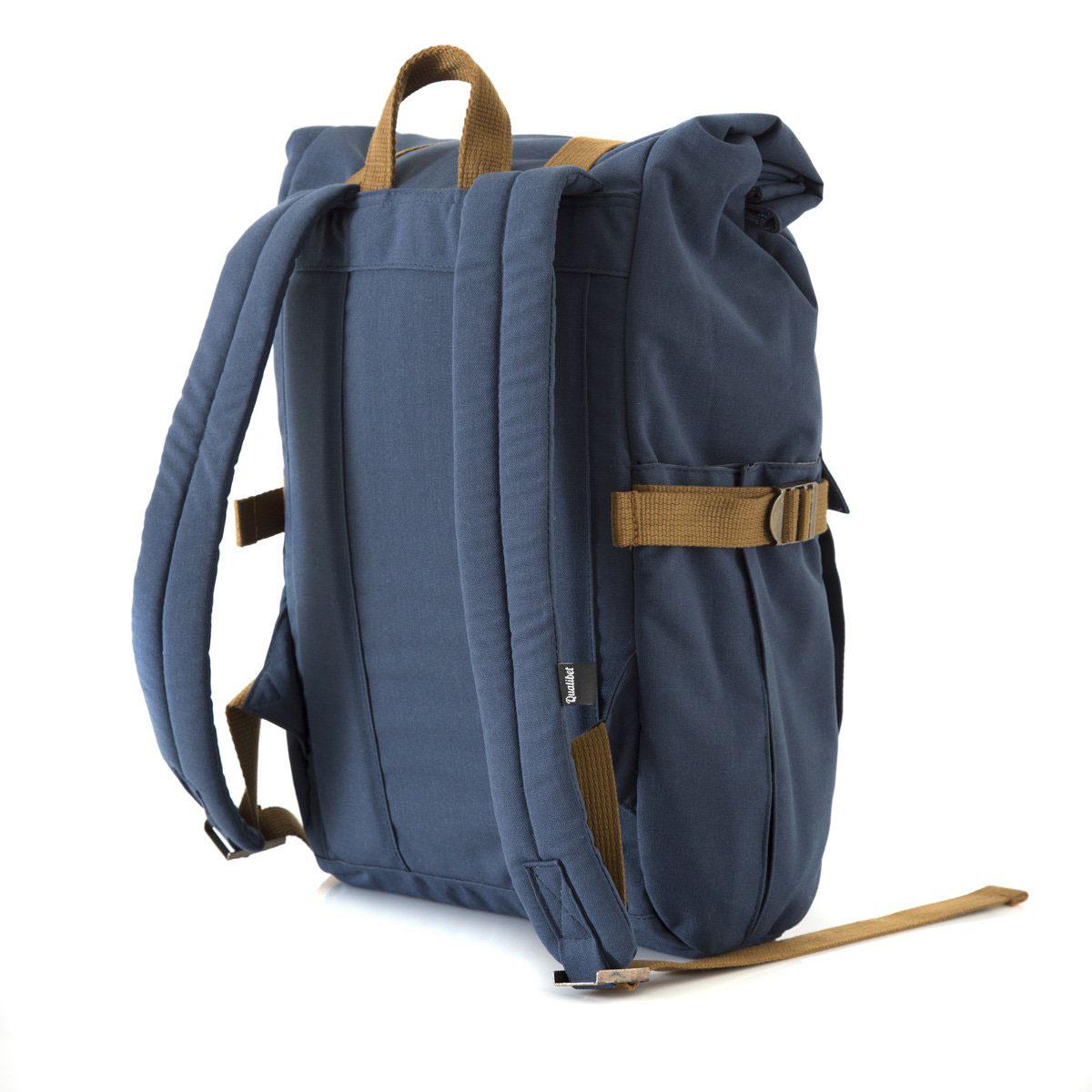 Biker Backpack Navy