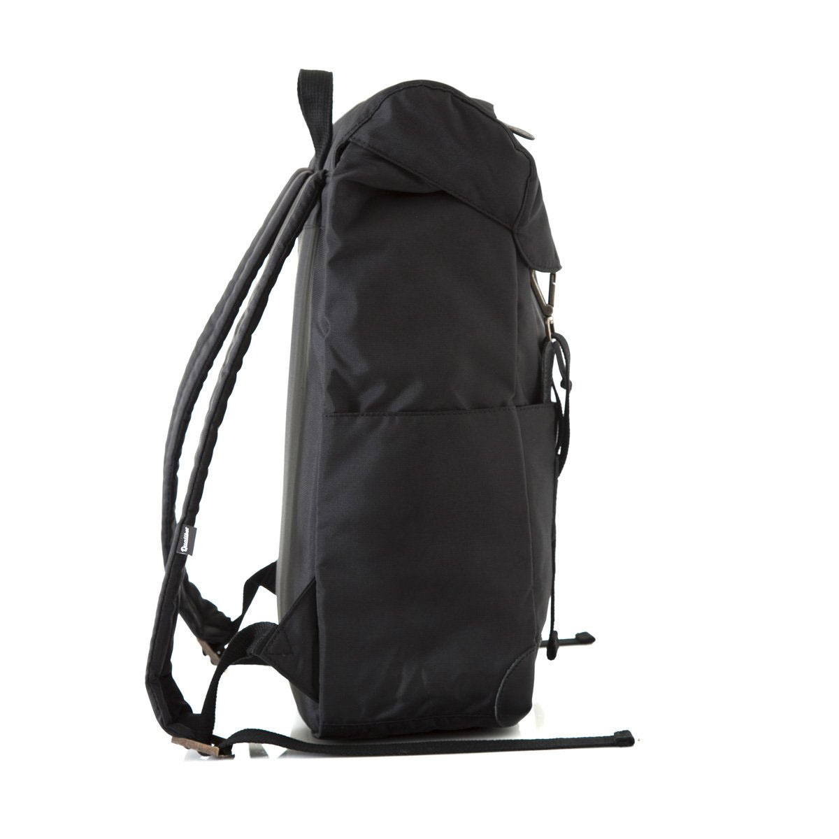 Ride Backpack  Premium Black