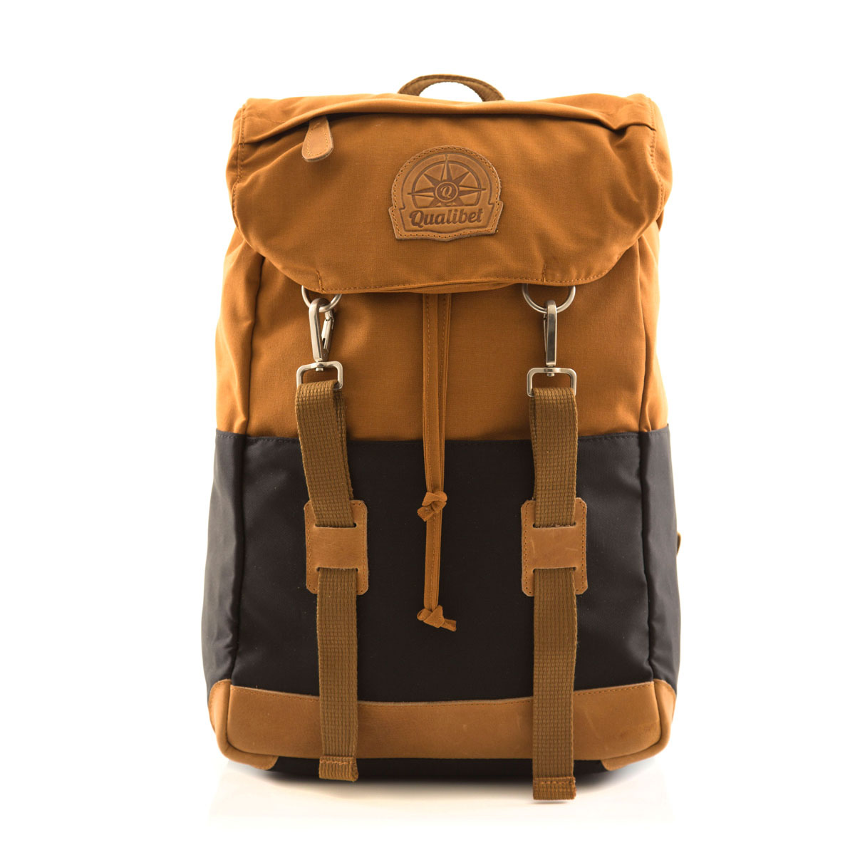 Ride Backpack Dual Brown