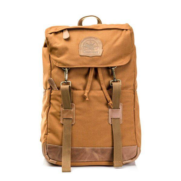 Ride Backpack Brown