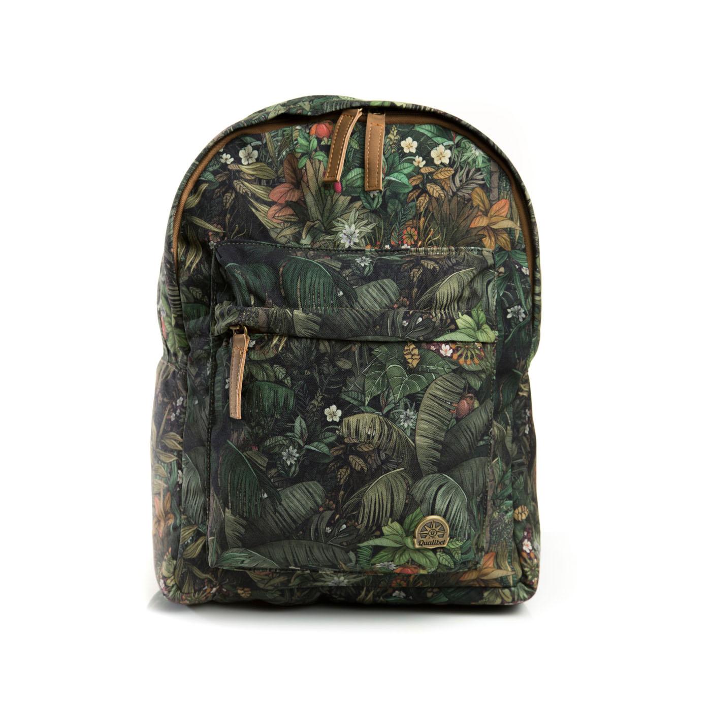Qualibet Basic Backpack Amazonas