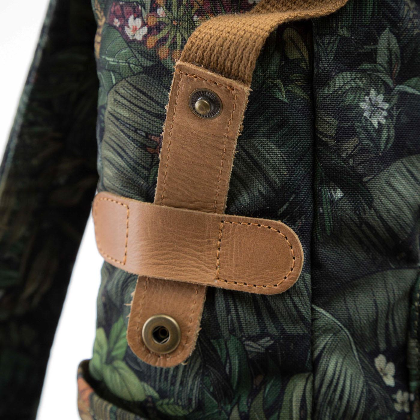 Street Backpack Amazonas