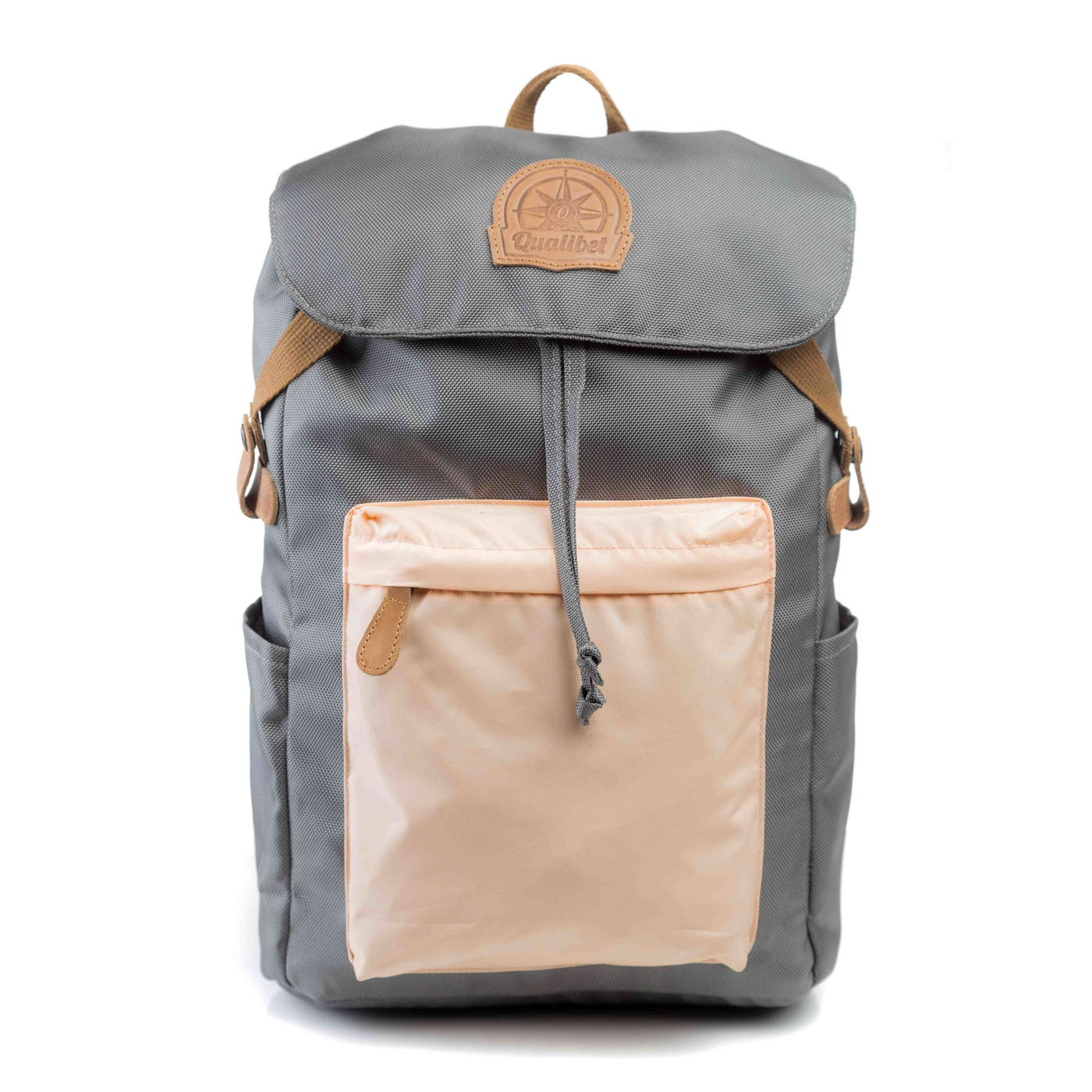 Qualibet Street Backpack 2019