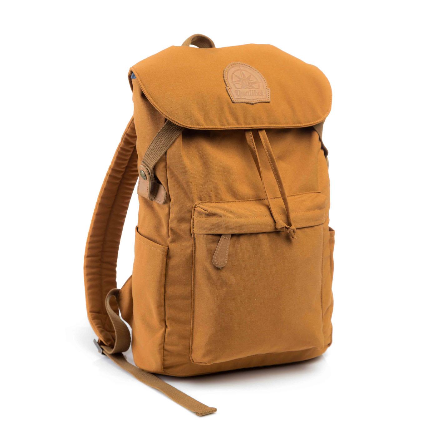 Qualibet Street Backpack 2019-34