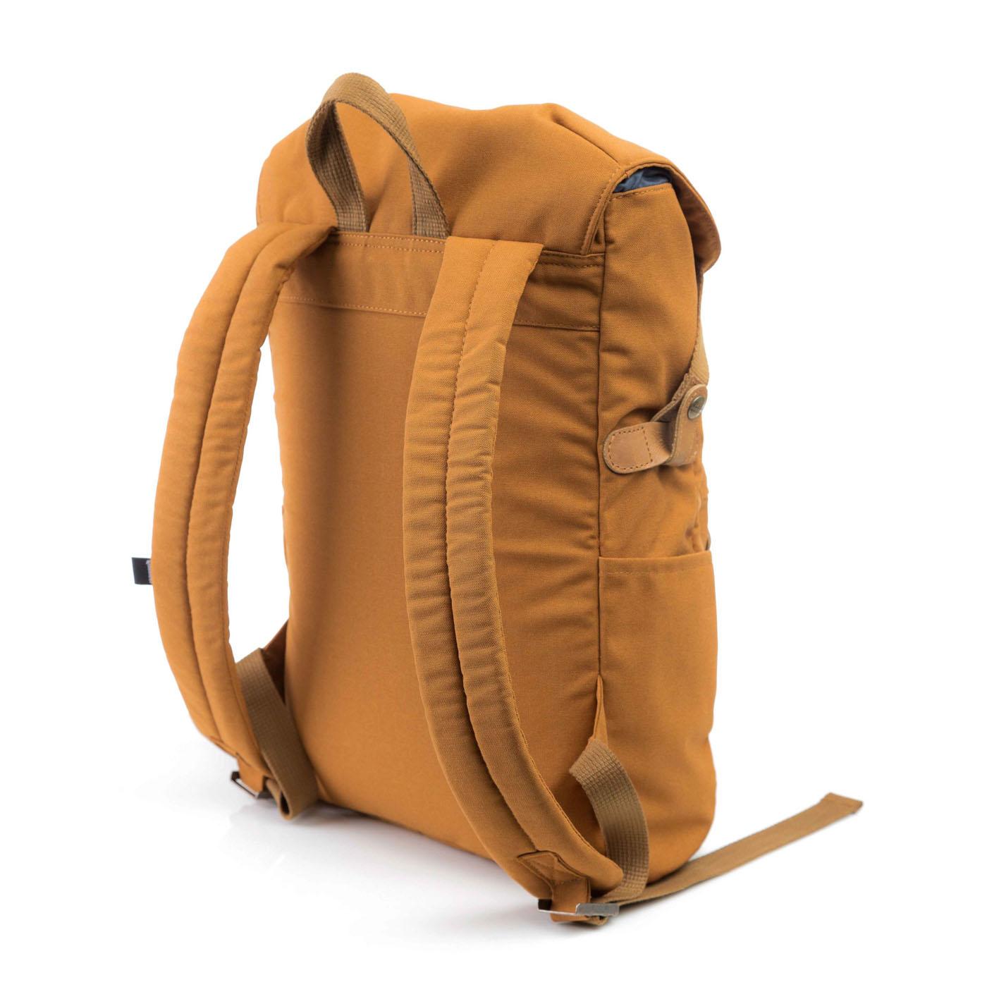 Street Backpack Brown