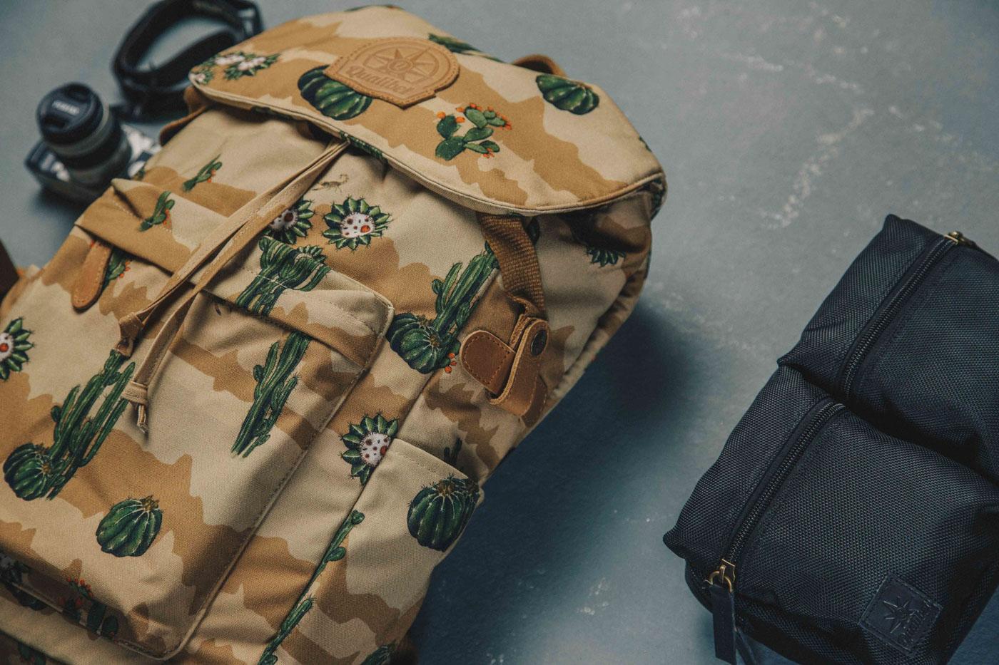 Street Backpack Tatacoa