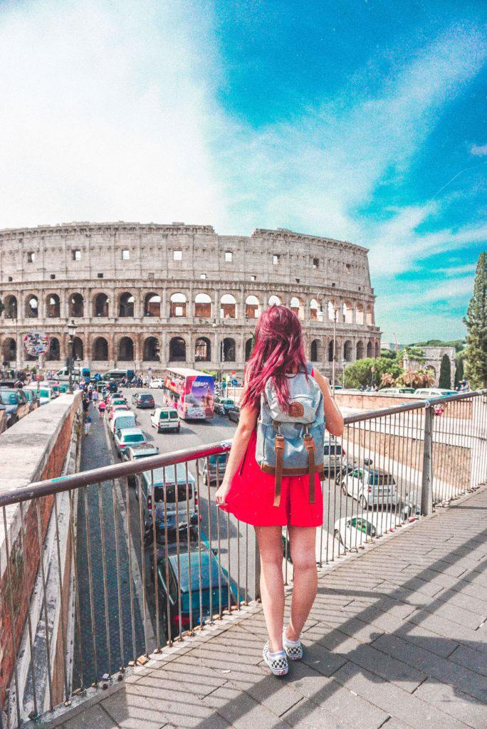 ROMA. ITALIA. 2