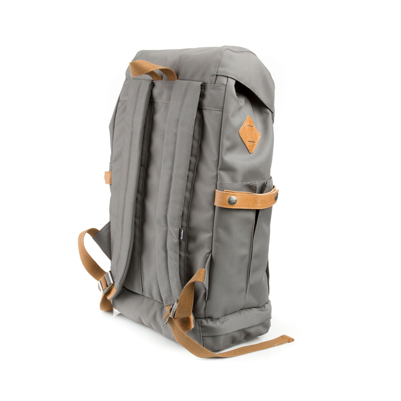 Camp Backpack Gray