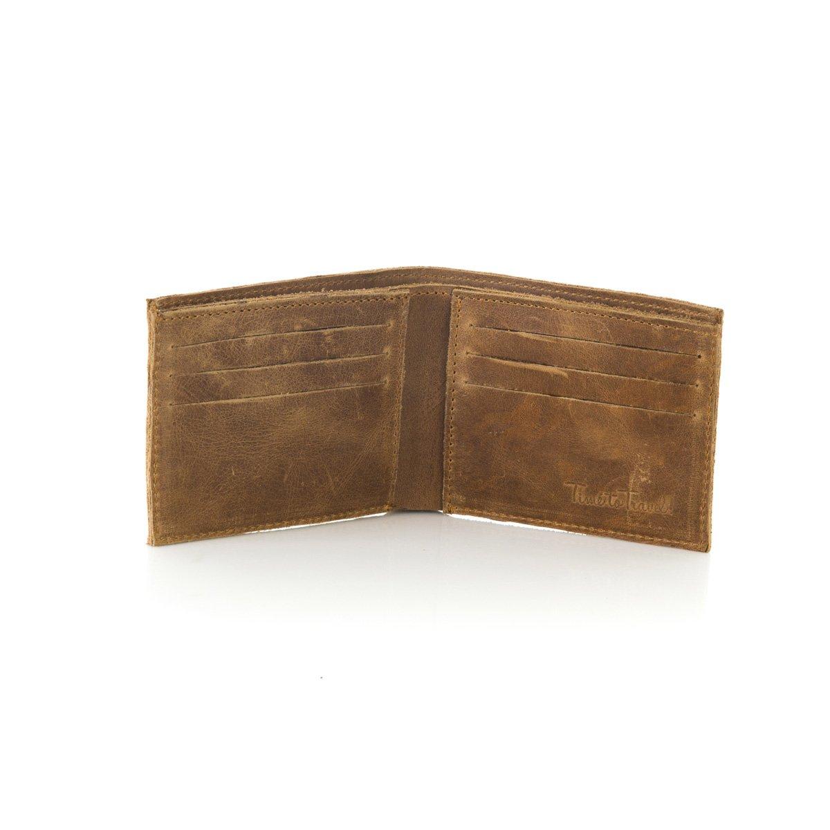 Man Wallet Tabaco
