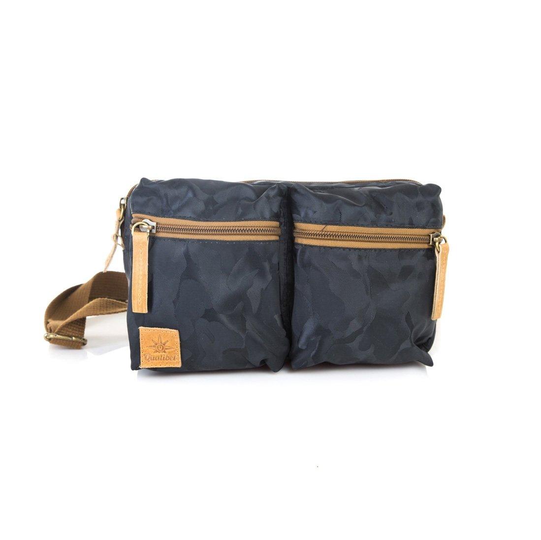Hip Pack Camo Dark
