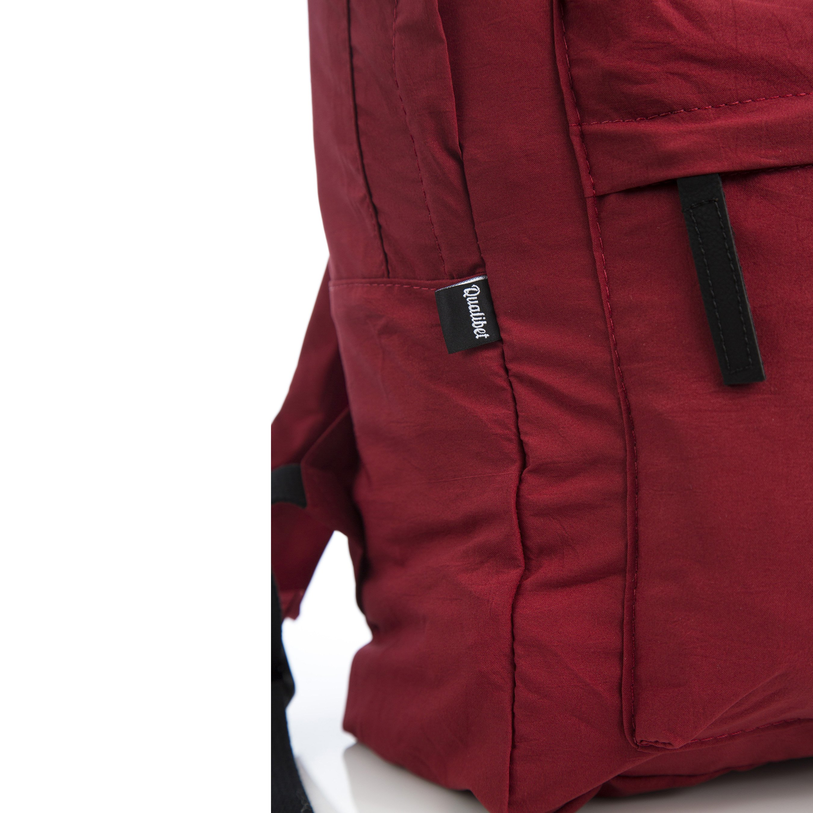 Journey Pack Marsala