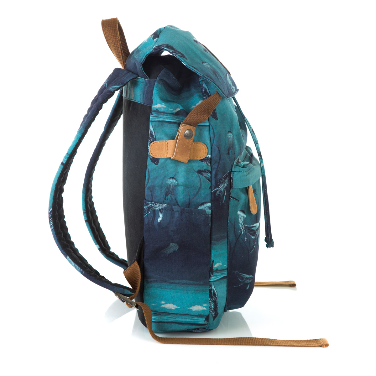 Street Backpack Pacific