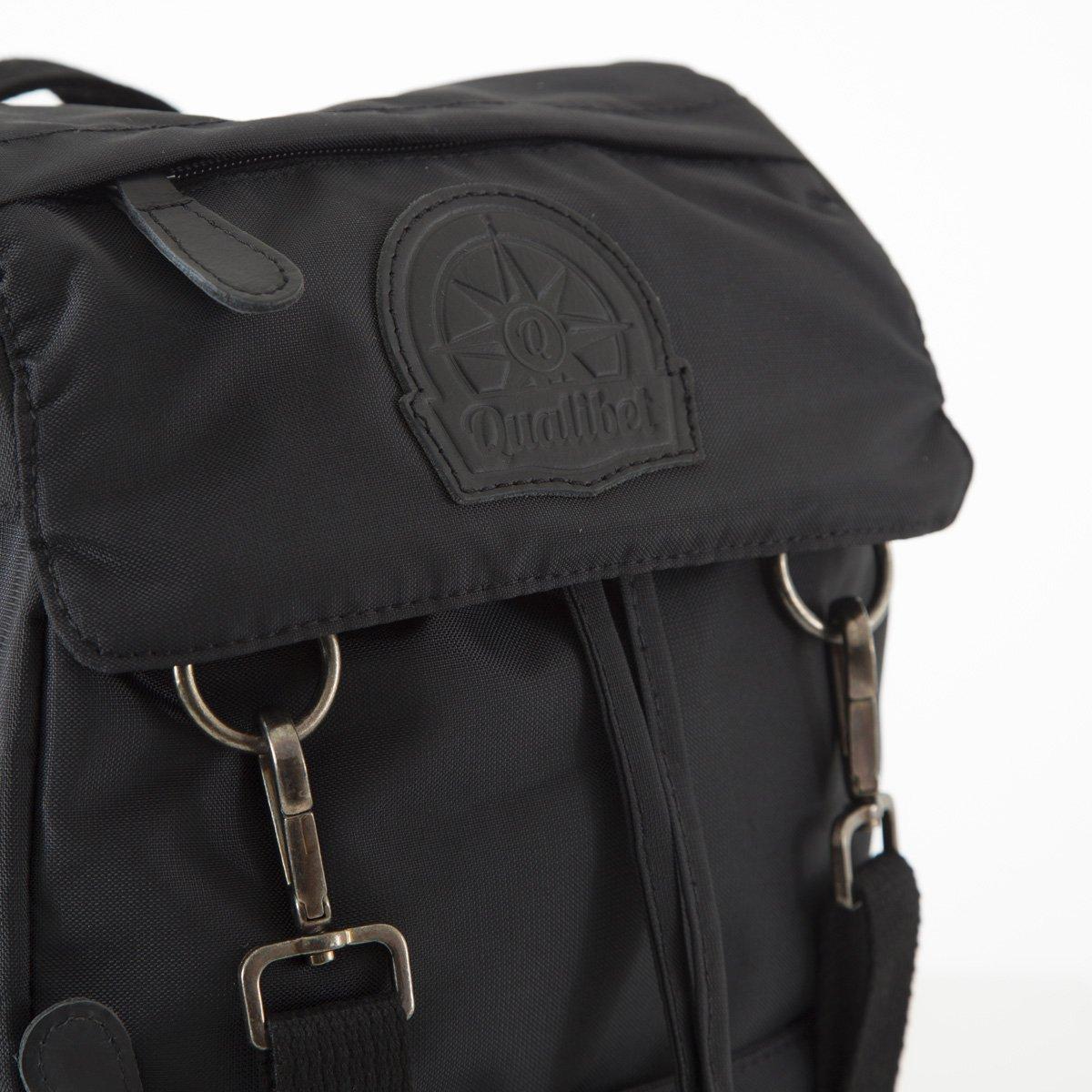 Ride Backpack Mini Black