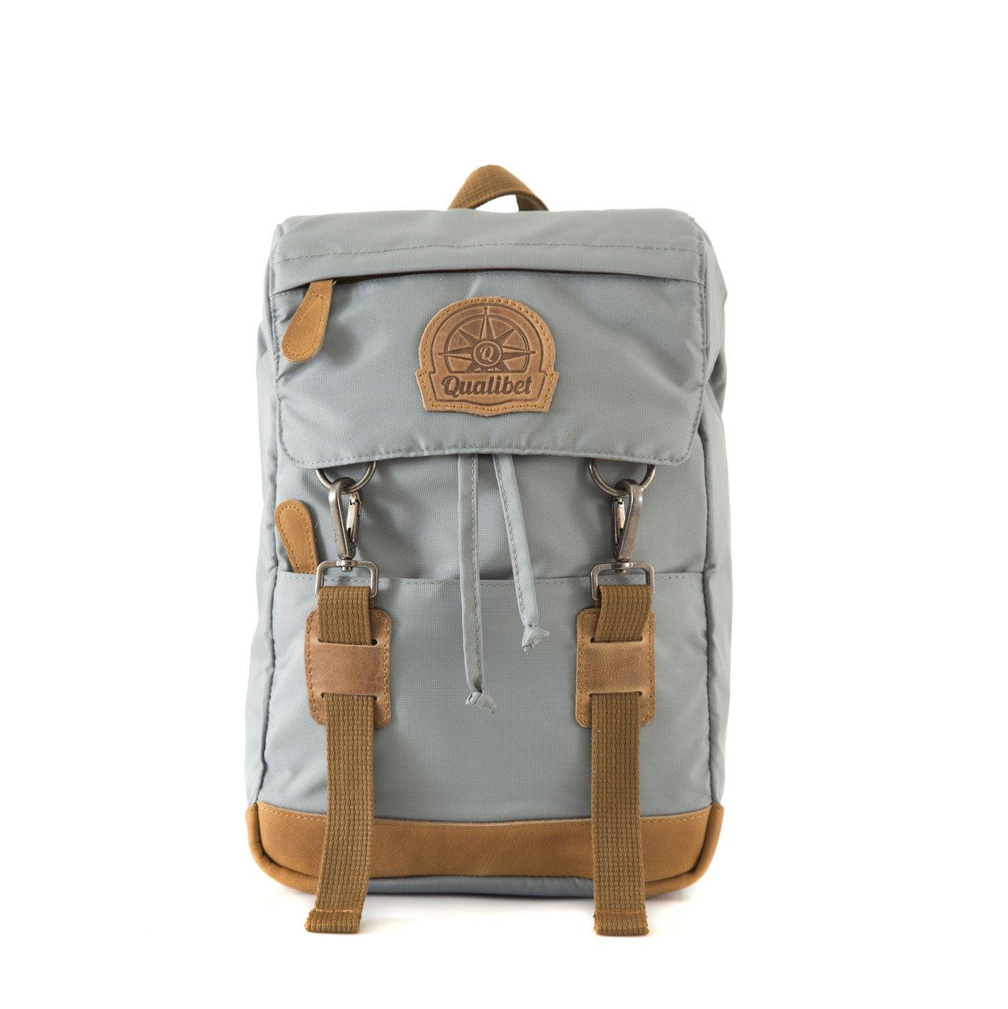 Ride Backpack Mini Gray