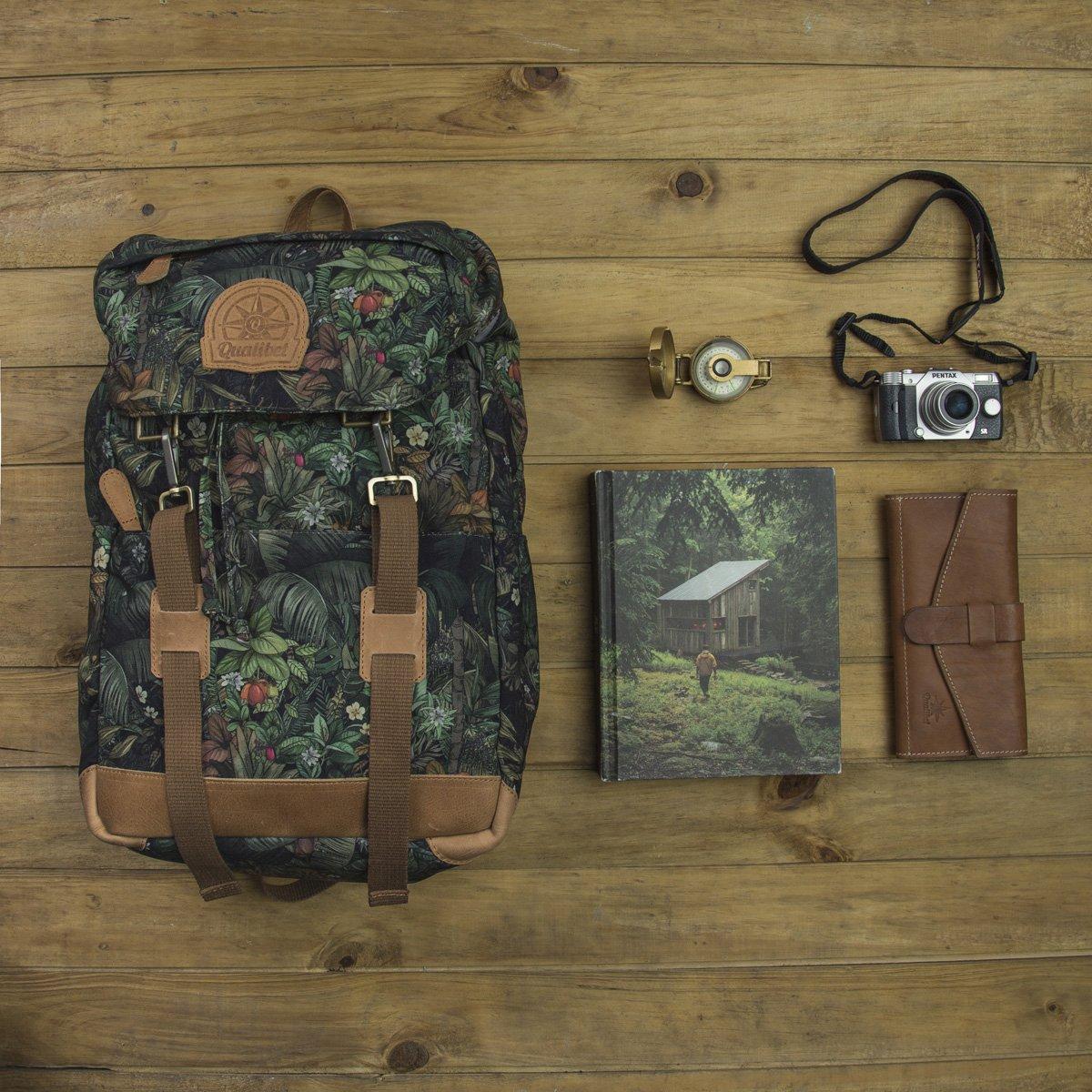 Ride Backpack Amazonas