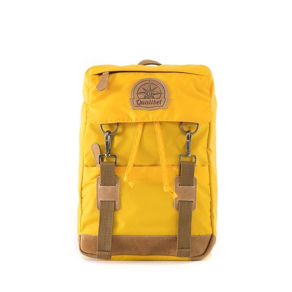 Ride Backpack Mini Mostaza