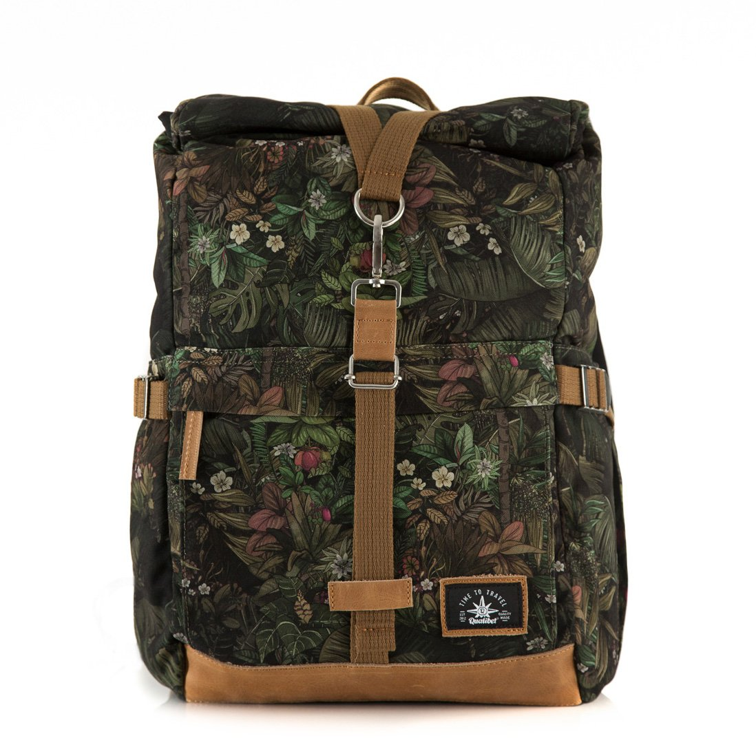 Biker Backpack Amazonas