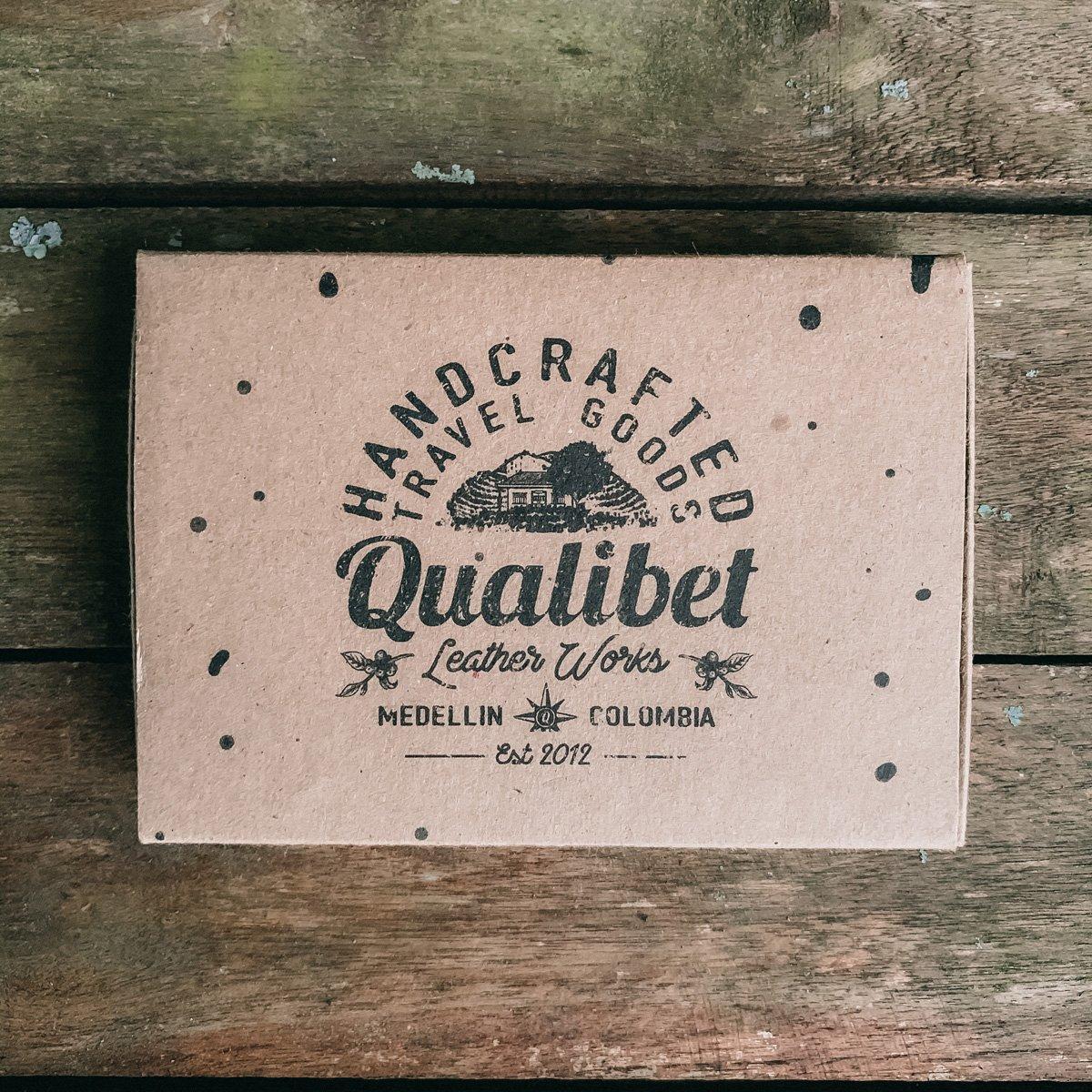 Kit 2. Qualibet Custom Items