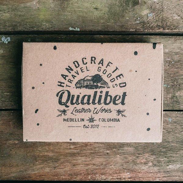 Kit 3. Qualibet Custom Items