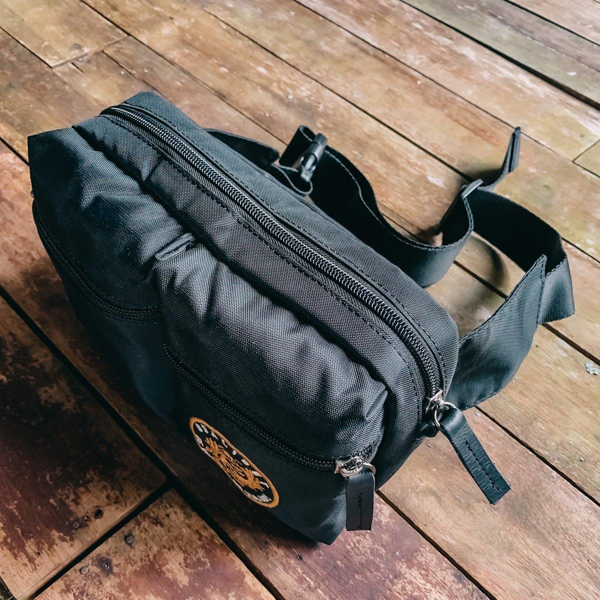 Hip Pack Black