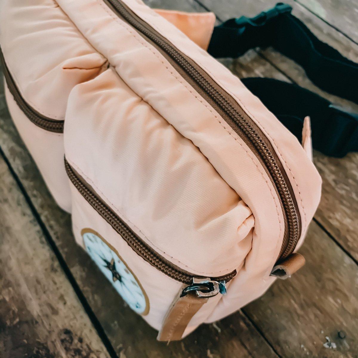 Hip Pack Pink