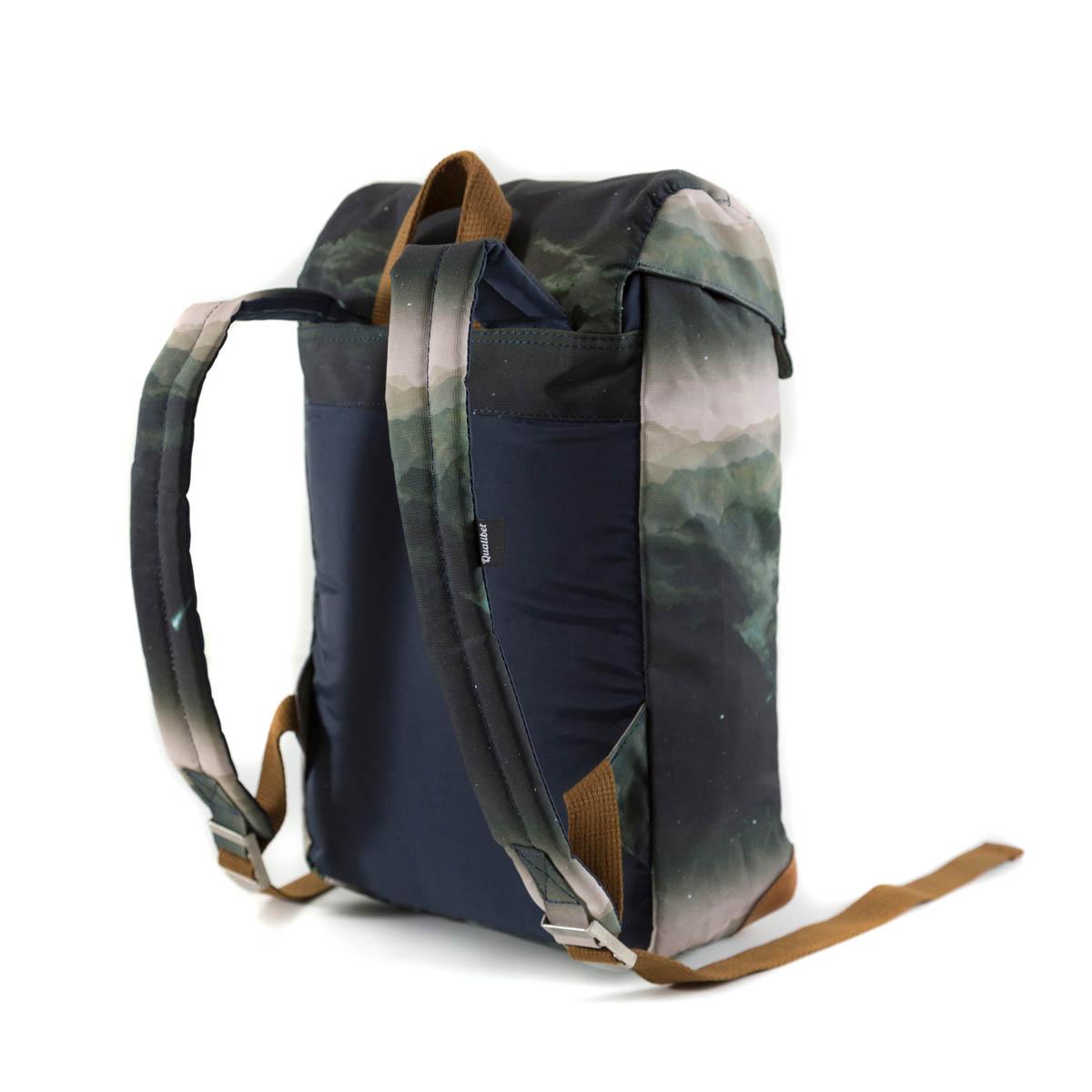 Ride Backpack Mini Montañas