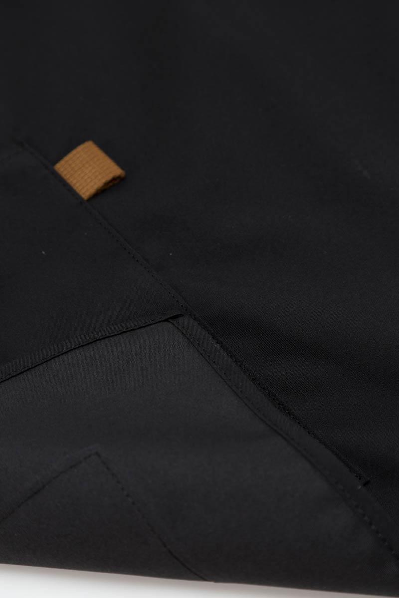 Delantal Work de Qualibet (Black)