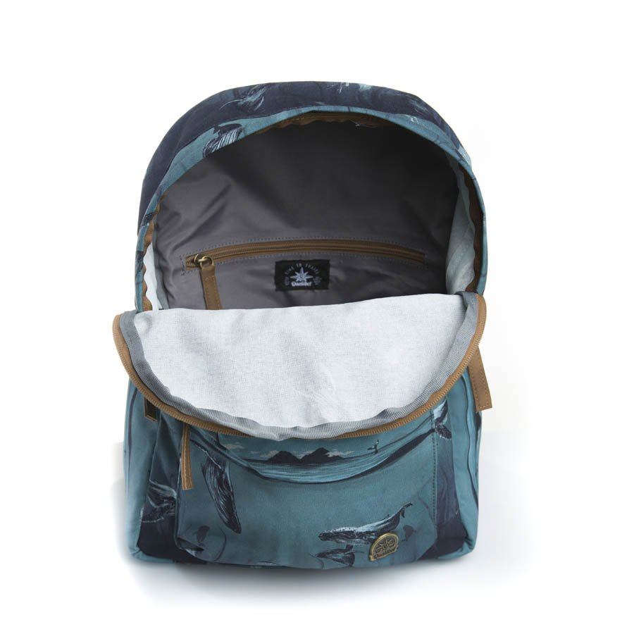Basic Backpack pacific
