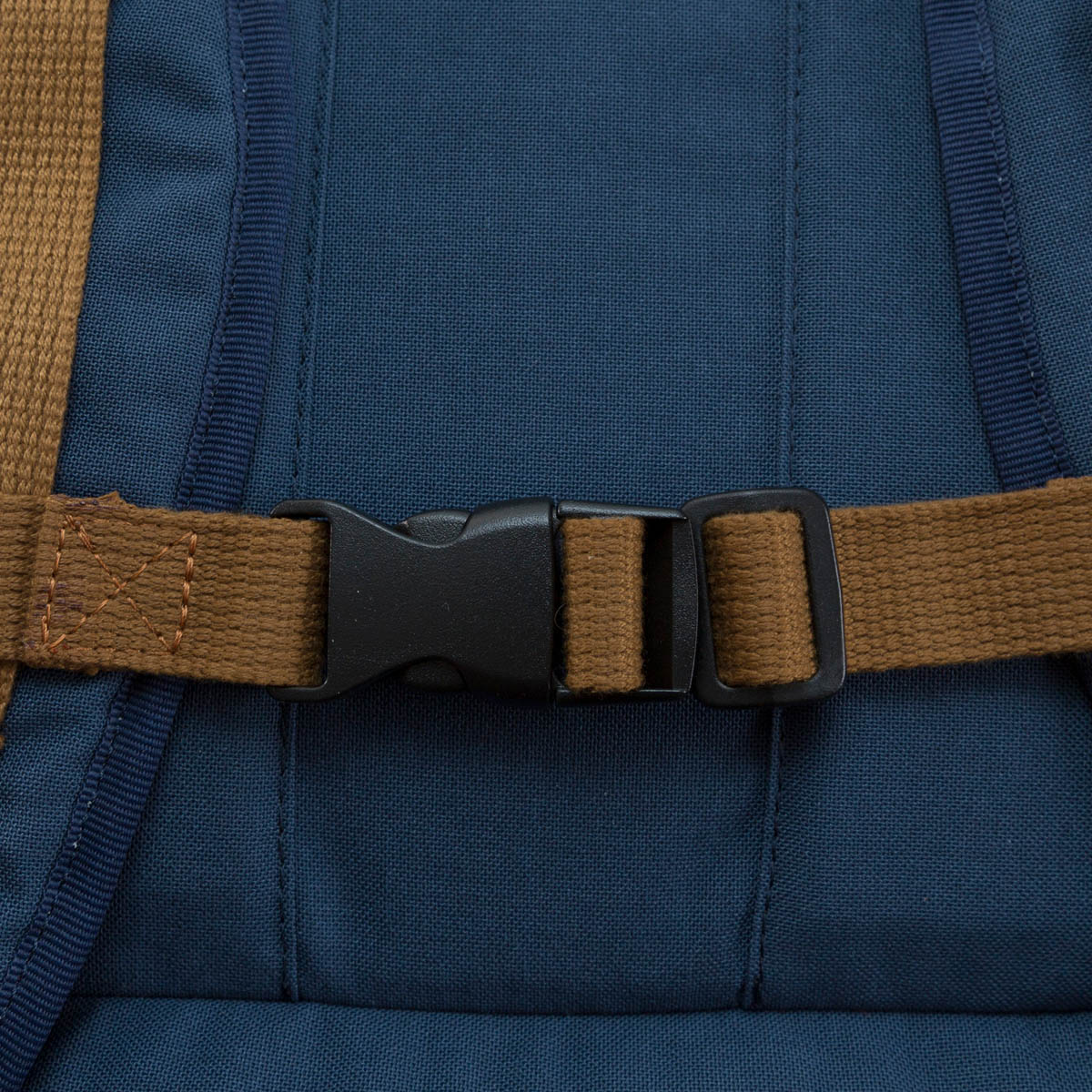 Camp Backpack Navy