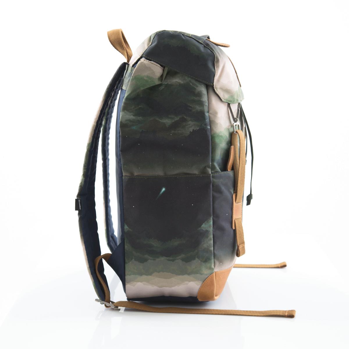 Ride Backpack Montañas