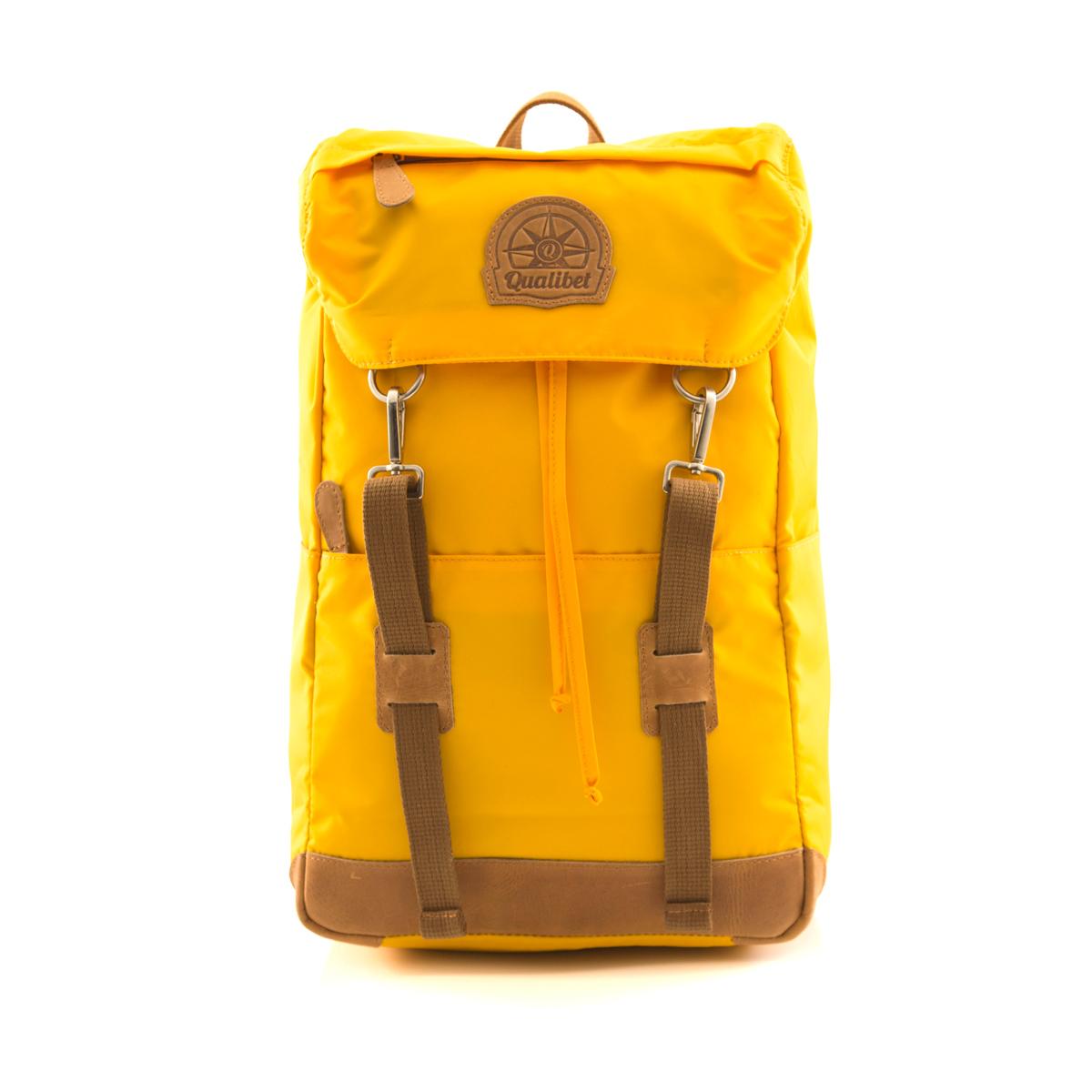 Ride Backpack Mostaza