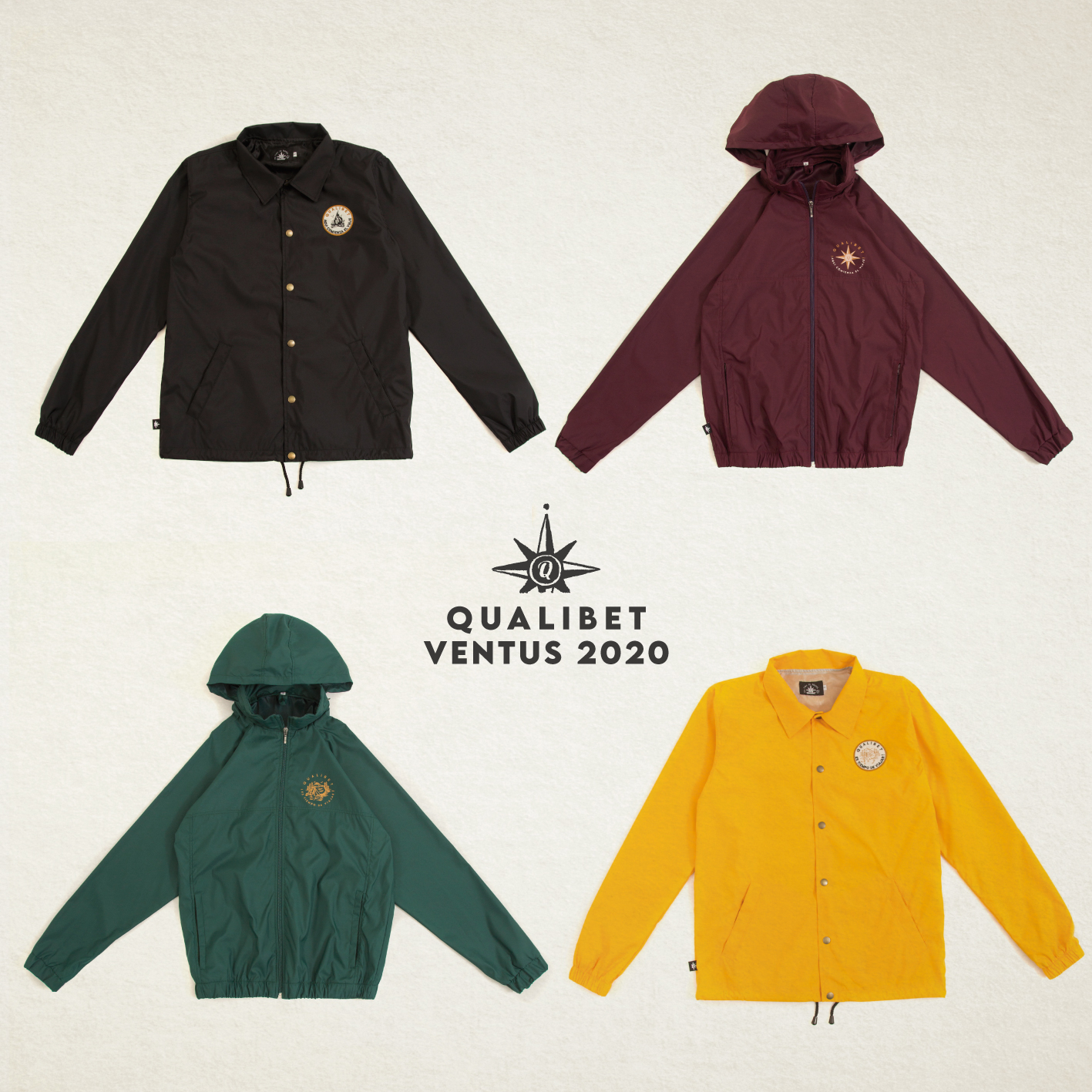 Colección Ventus 2020