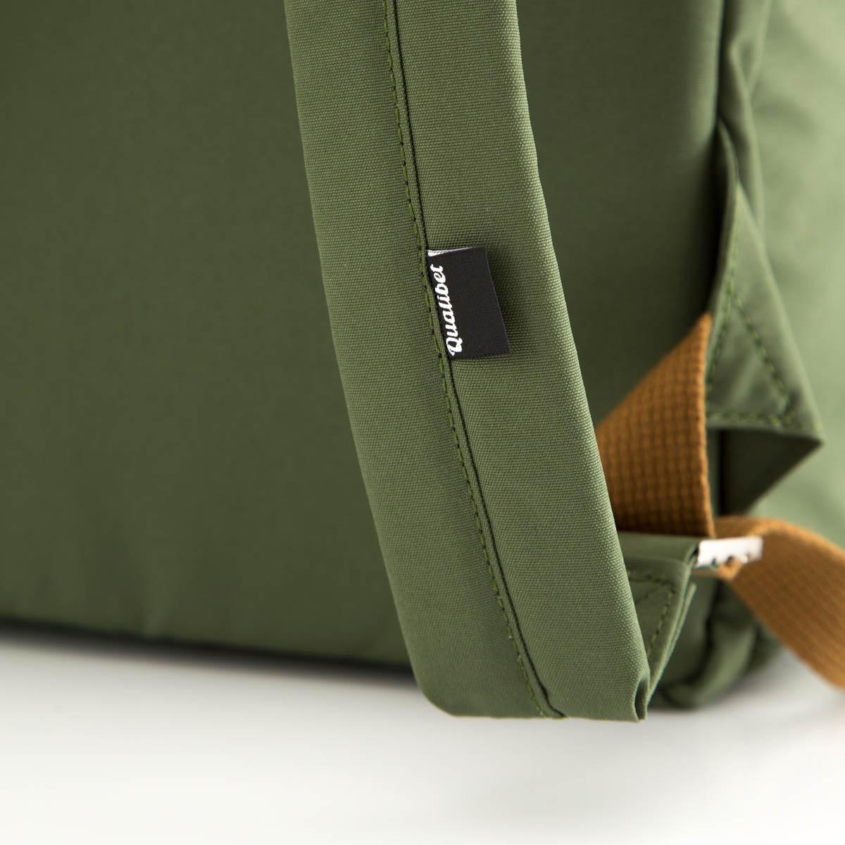 Classic Backpack Green