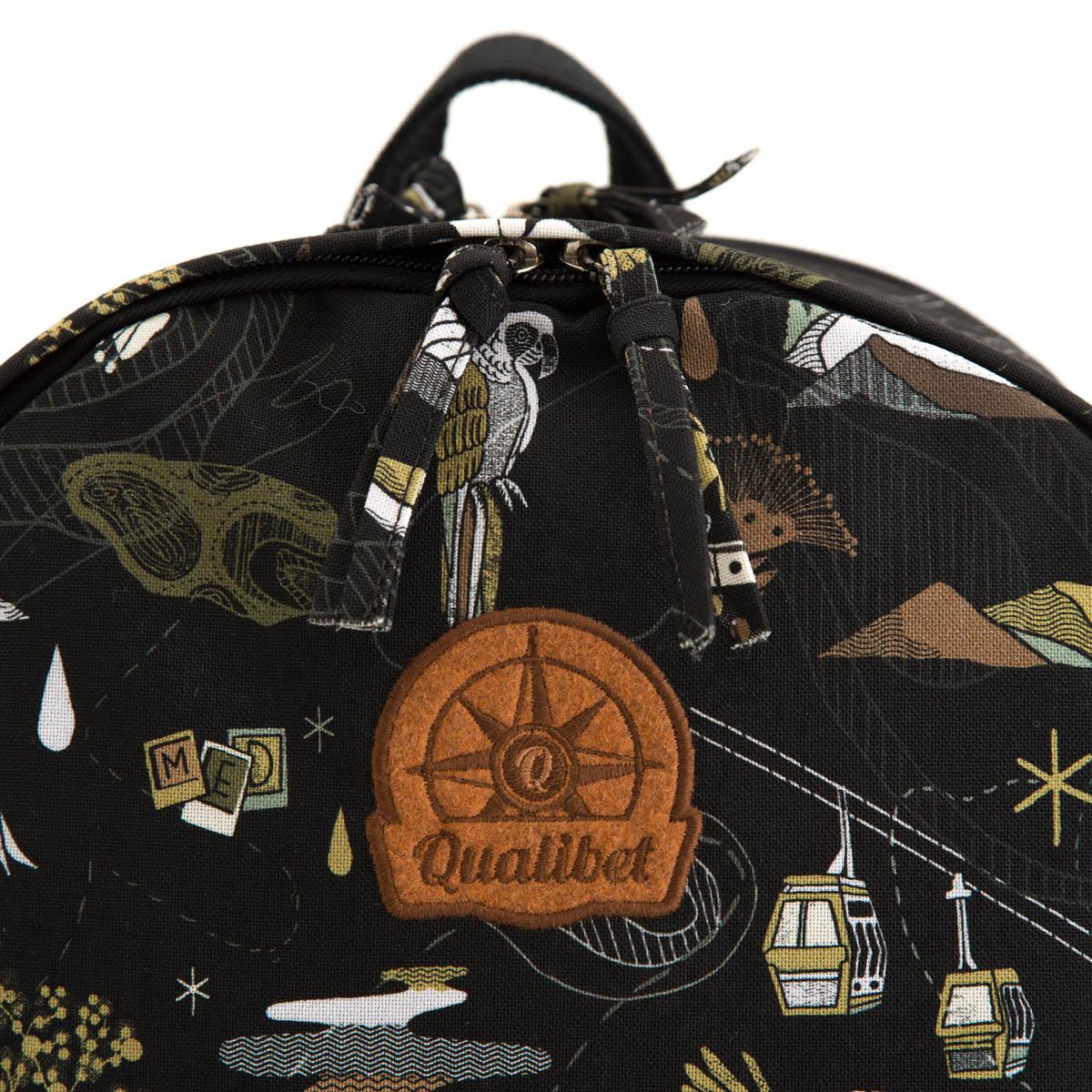 Classic Backpack MDE