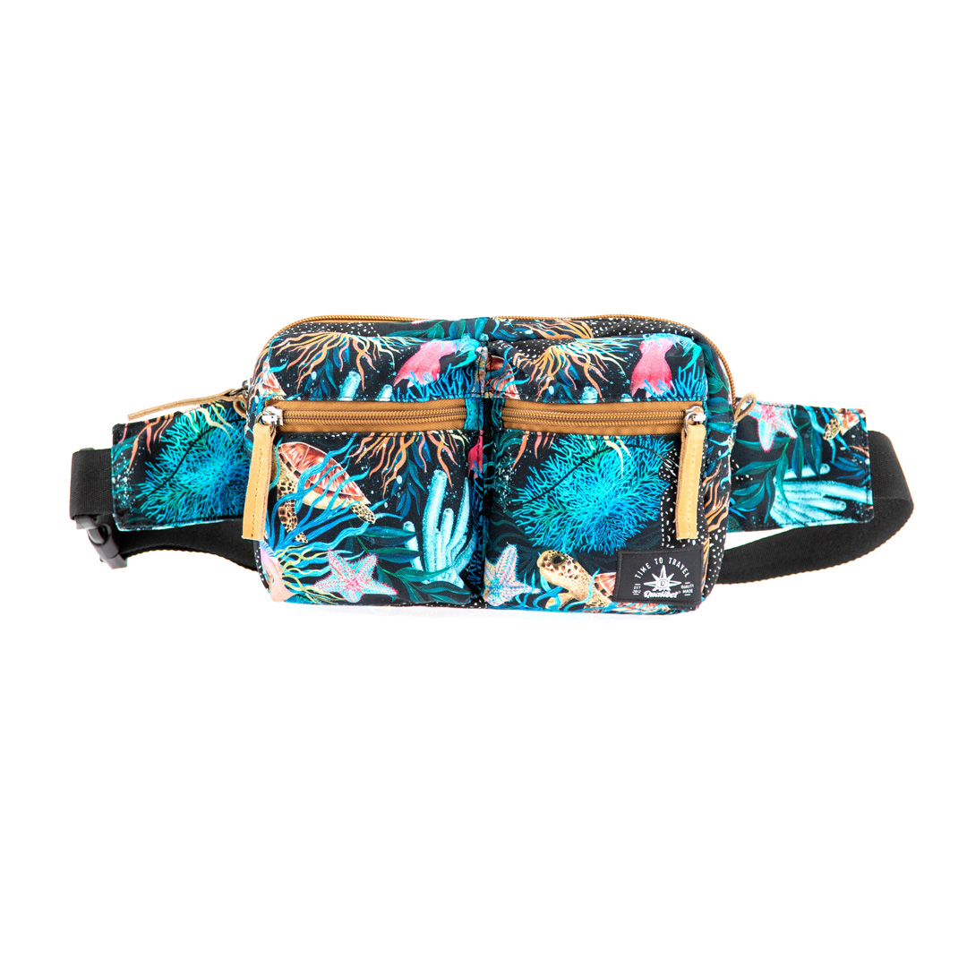 Hip Pack Coral