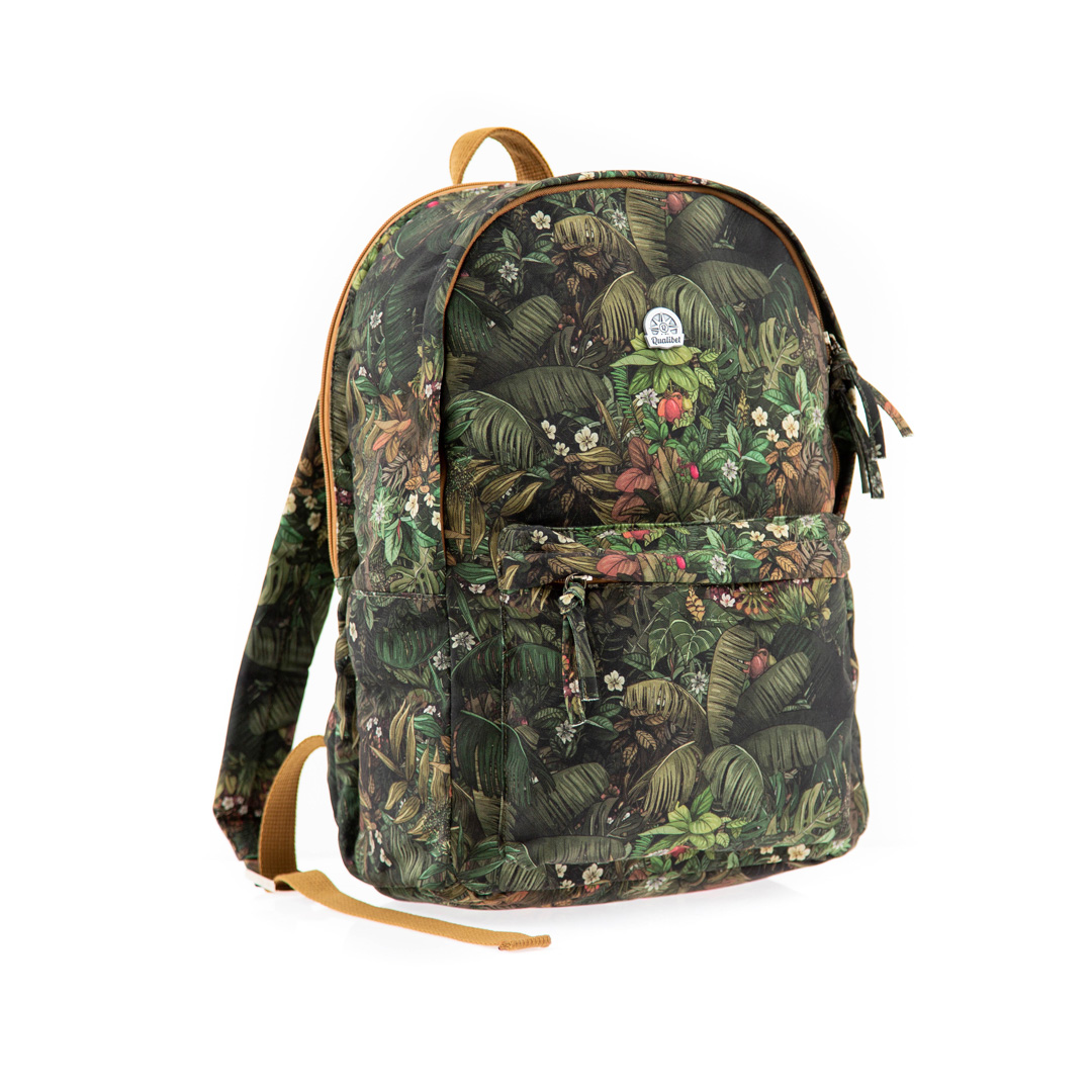 Classic Backpack Amazonas