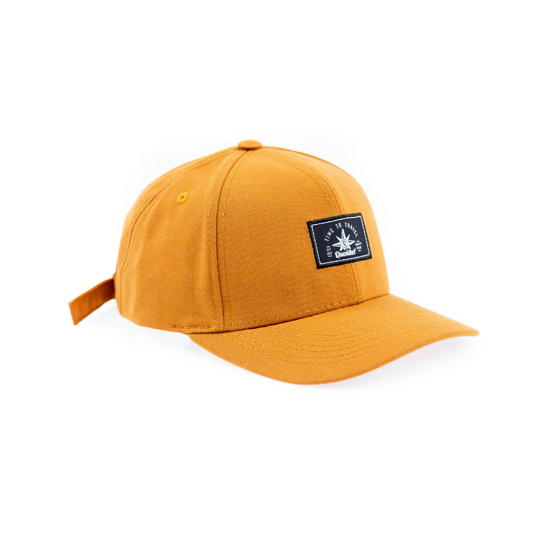 Dad Cap Brown