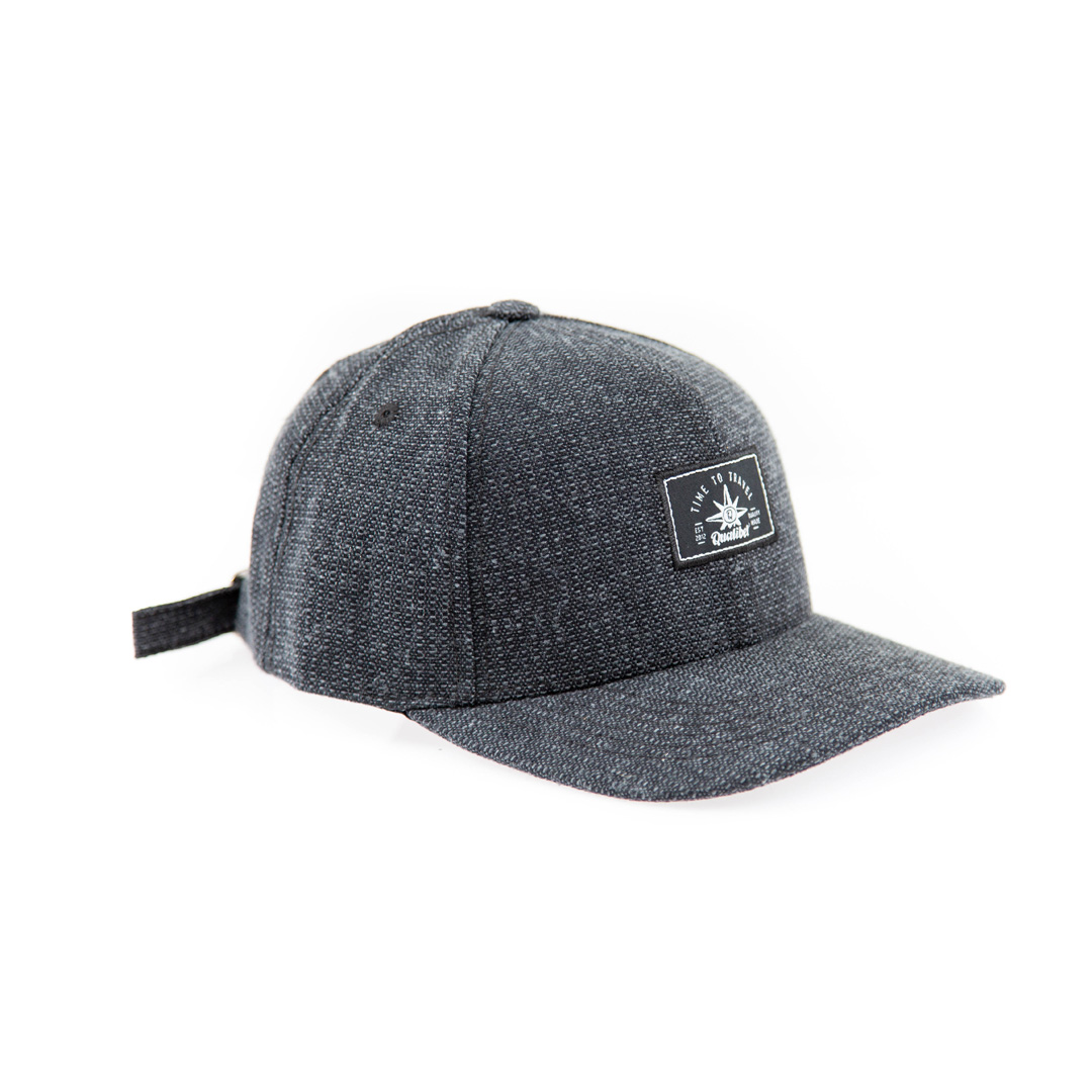 Dad Cap Eco Black