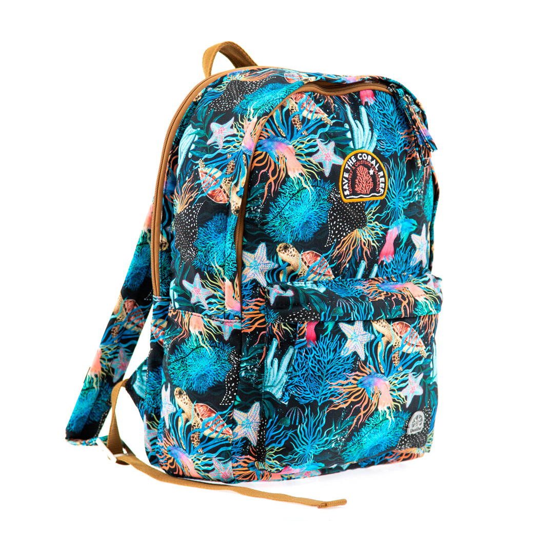 Classic Backpack Coral