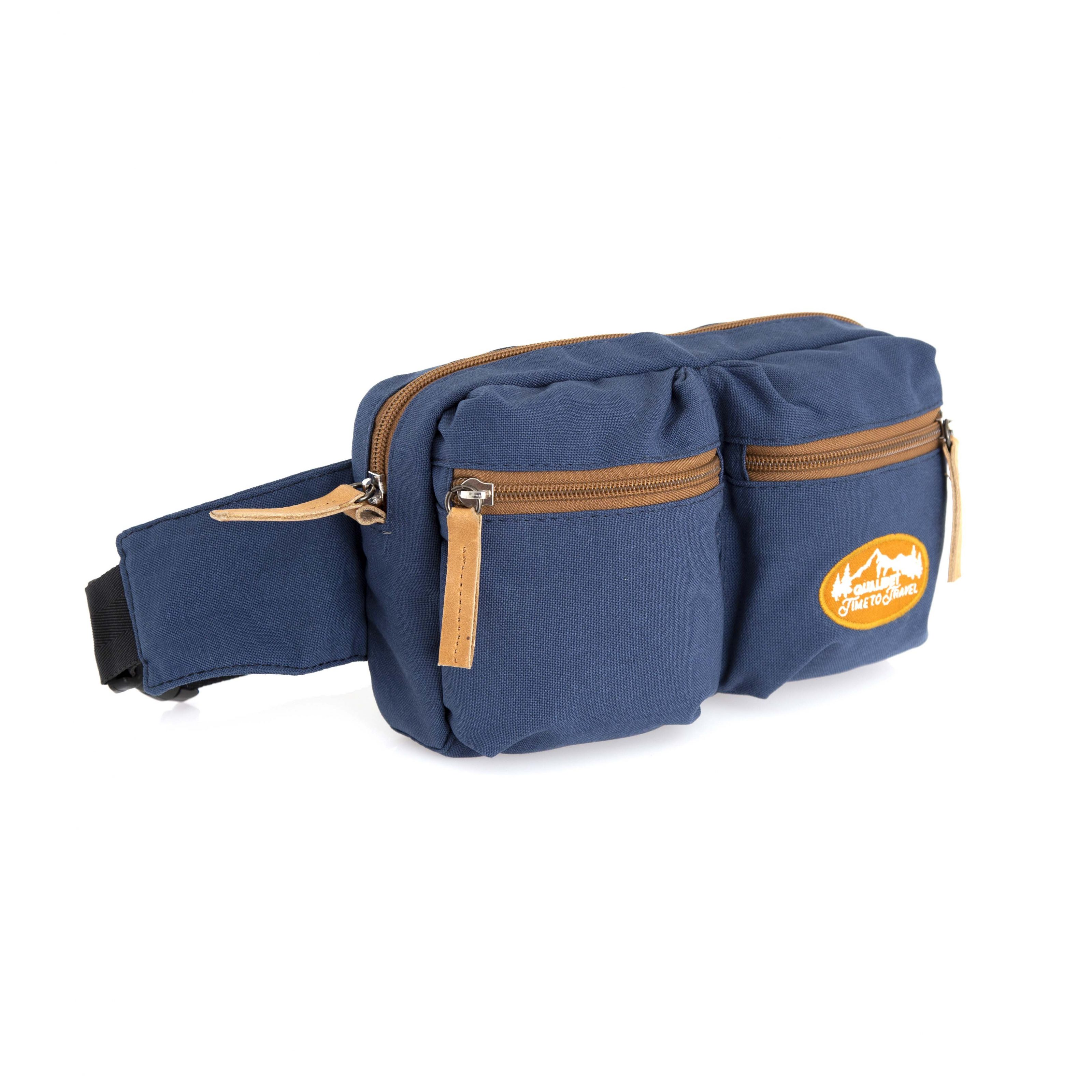 Hip Pack Navy