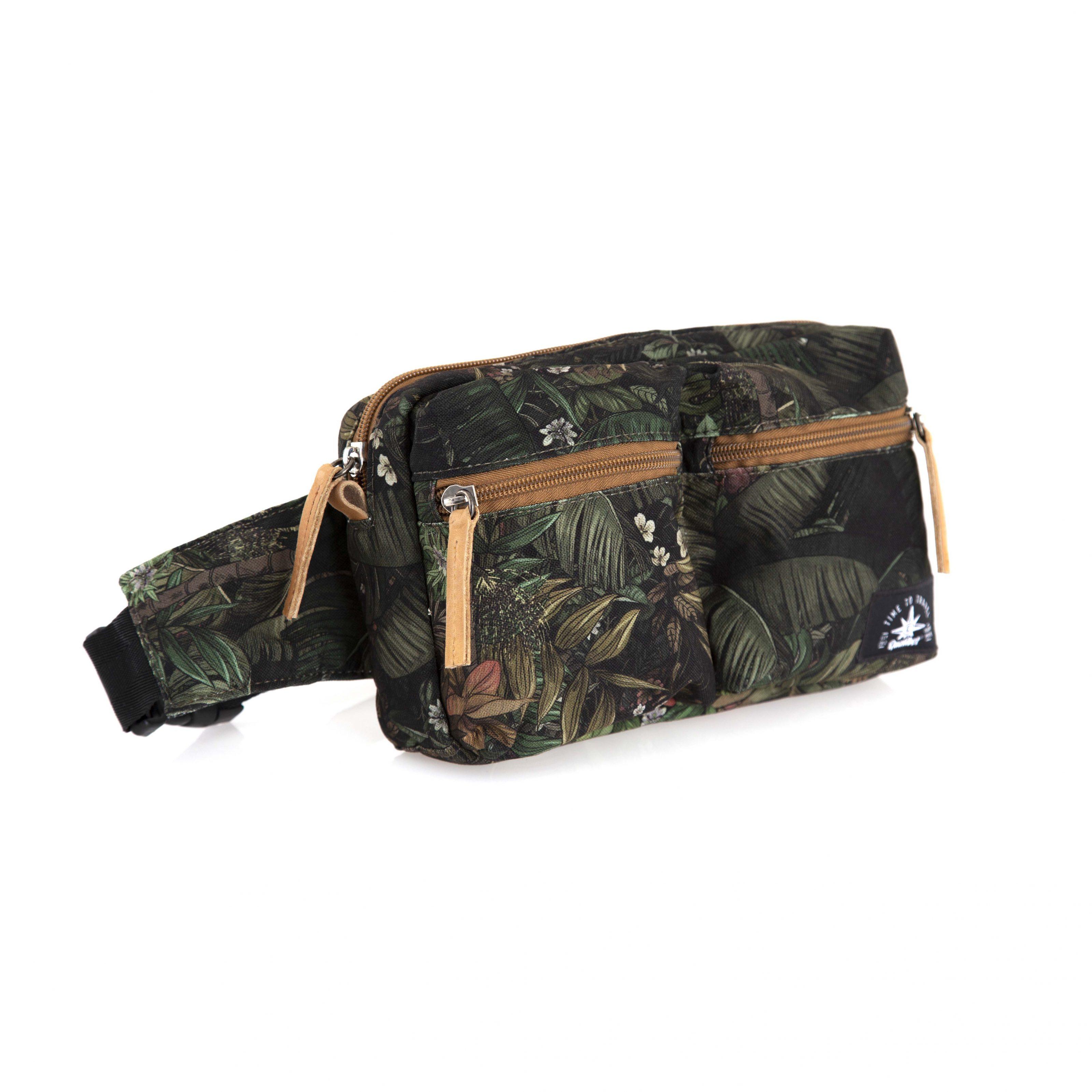 Hip Pack Amazonas