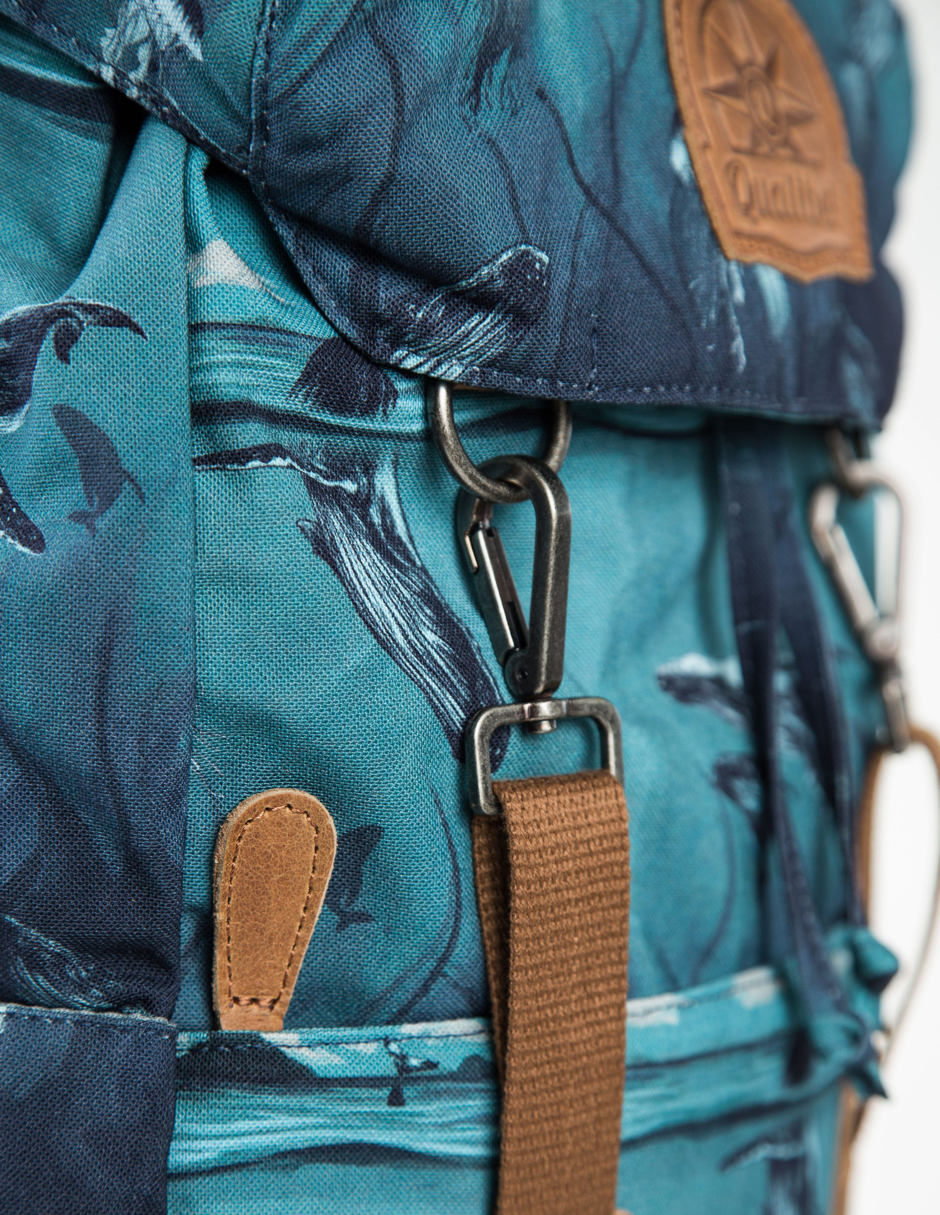 Ride Backpack Pacific