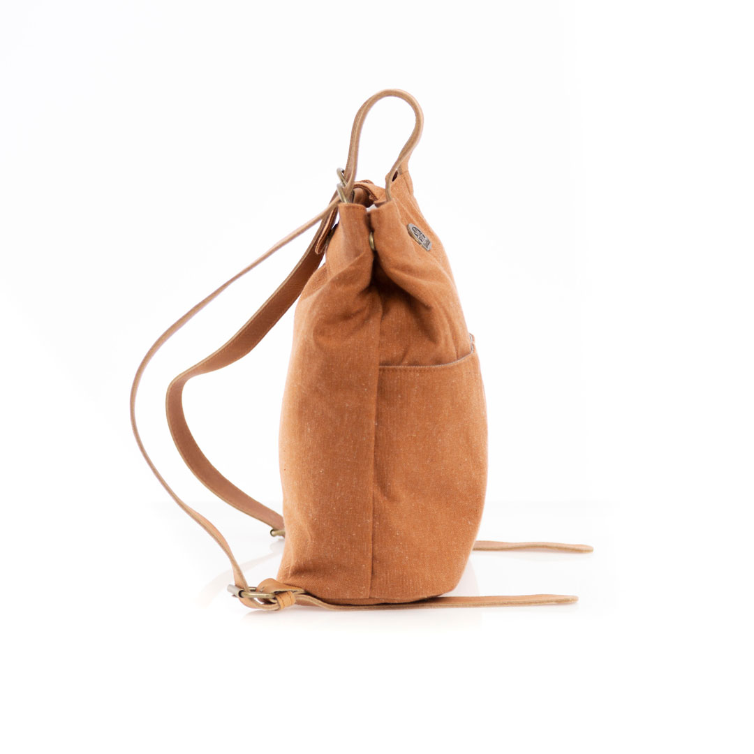 Elemental Bag Brown