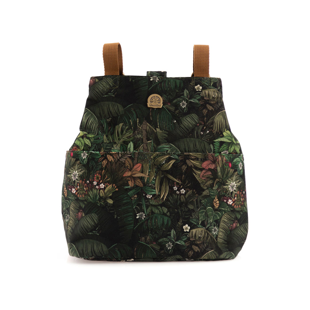 Elemental Bag Amazonas (Vegan)