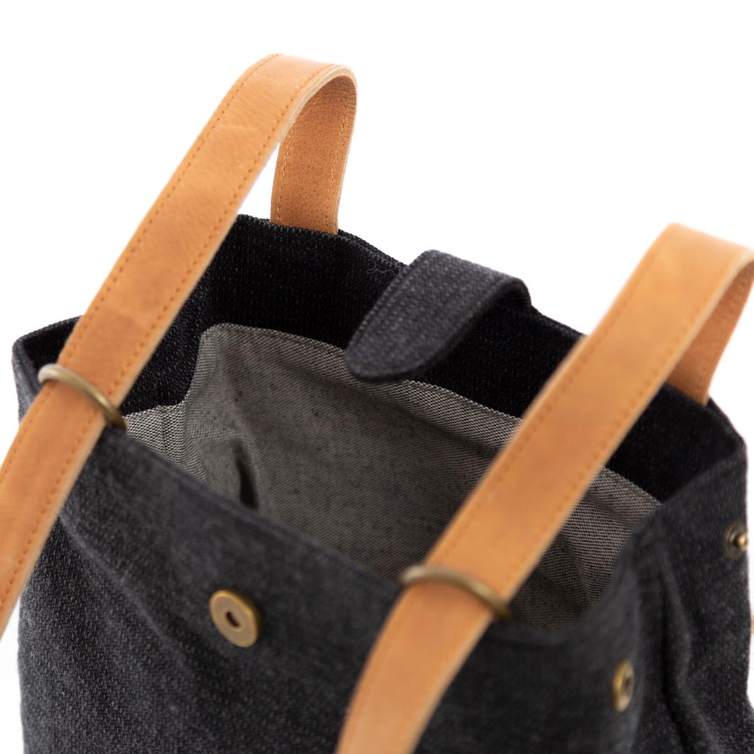 Elemental Bag Black