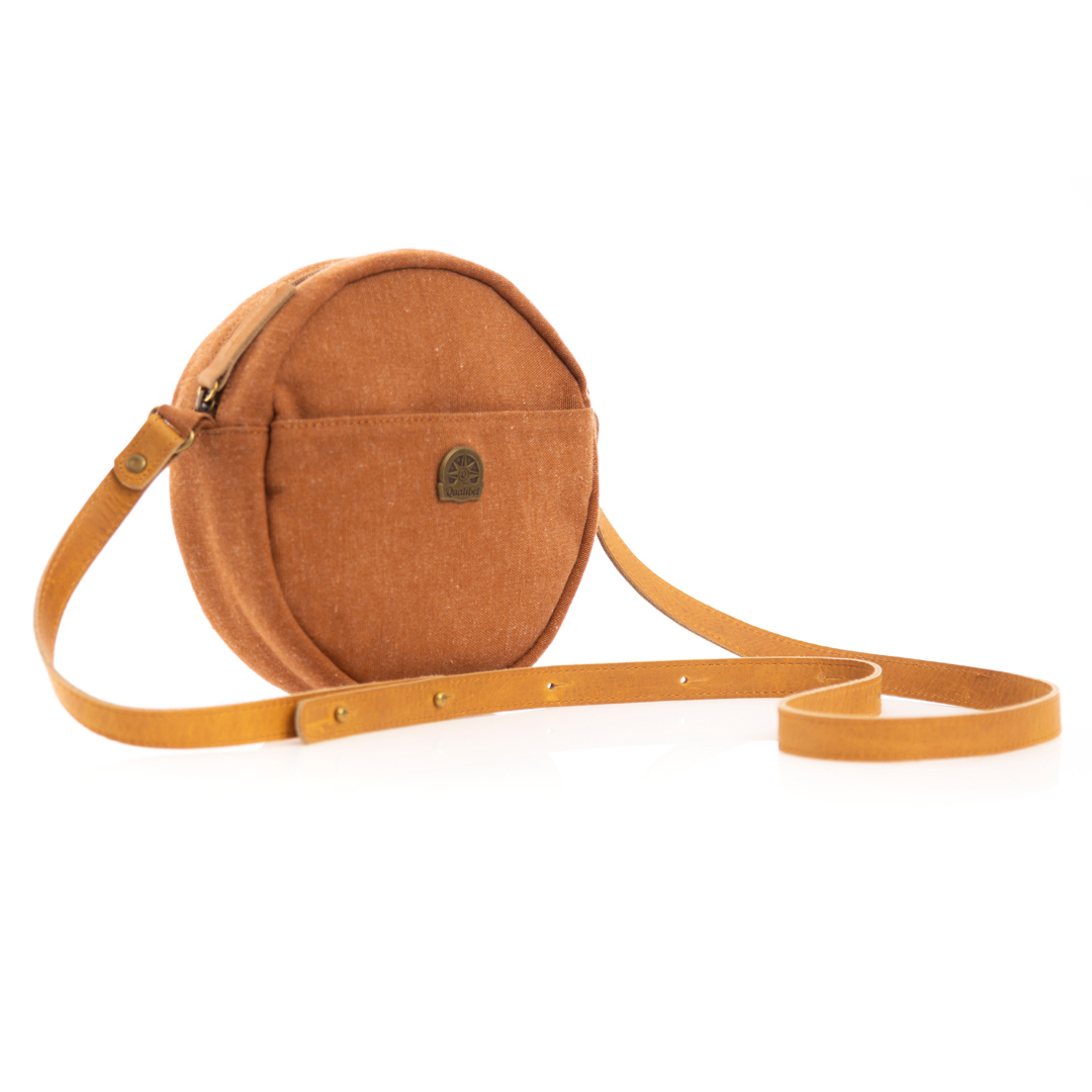 Path Bag Brown